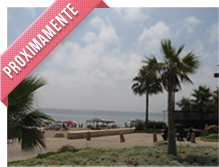 Webcam Beatriz Beach  Fuengirola